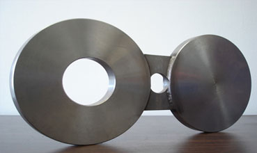 Alloy Steel Spectacle Flange