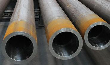 Alloy Steel Pipe Price India
