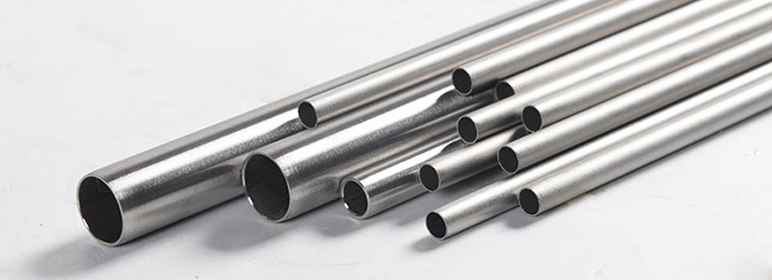 ASTM A268 Stainless Steel Tube Suppliers in Mumbai, India