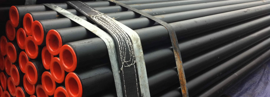 Api 5L Grade B Carbon Steel Pipes