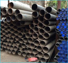 ASTM a672 gr c60 cl22 carbon steel pipe suppliers