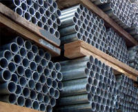Ratnamani Stainless Steel Seamless Pipes