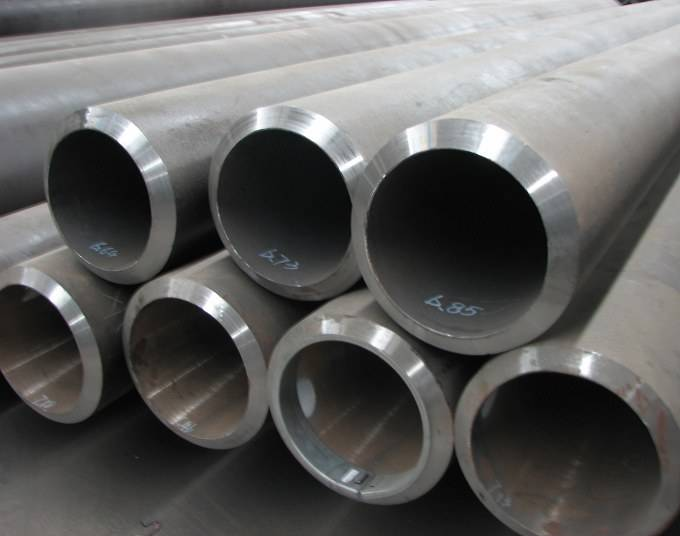 Ratnamani Stainless Steel Welded Tubes