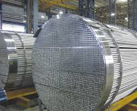 Ratnamani Heat exchanger Tubes ::