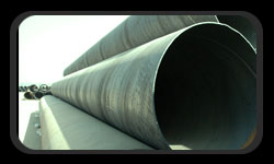 Man Industries India Limited Hsaw Pipes