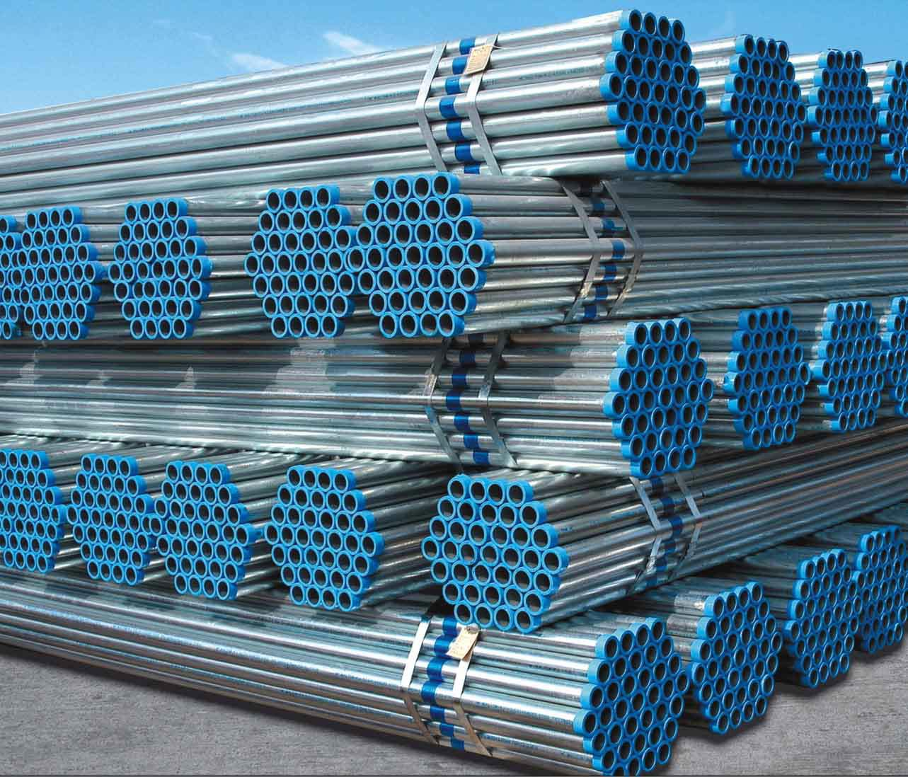 Stainless Steel Stockists UAE-Pipes & Tubes-Stainless Steel Dubai