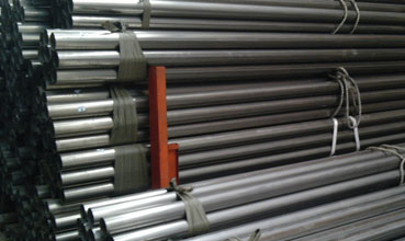 Duplex Steel Pipes Suppliers in India