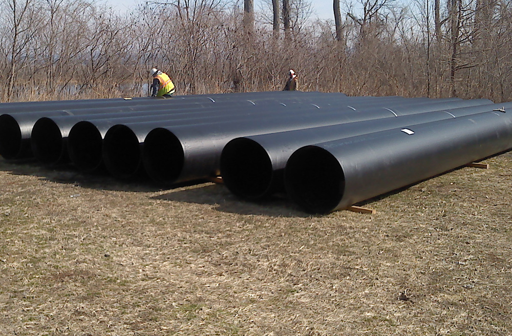 Carbon Steel Seamless Pipes Tubes