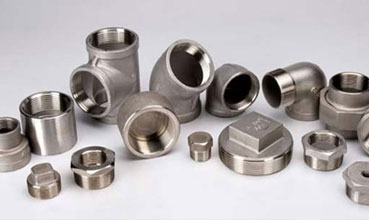 Monel Forged Fittings Suppliers in India