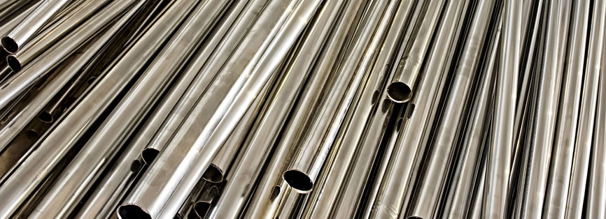 Monel 400 Seamless Tube, Monel 400 Tubing, Monel 400 Tube Suppliers in Mumbai, India
