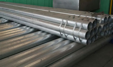 Monel Pipes Suppliers in India