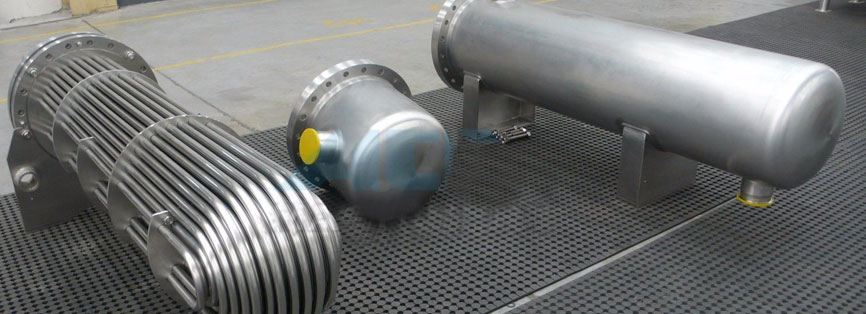 Stainless Steel Boiler Tubes Suppliers in Mumbai, India
