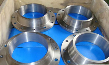 Stainless Steel SW Flange, 1500#, MSS SP-44
