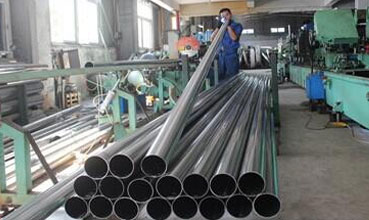 Stainless Steel 304 Welded Pipe Price India