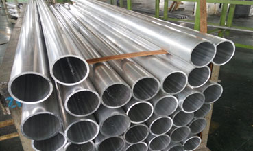 Stainless Steel Pipe Price India