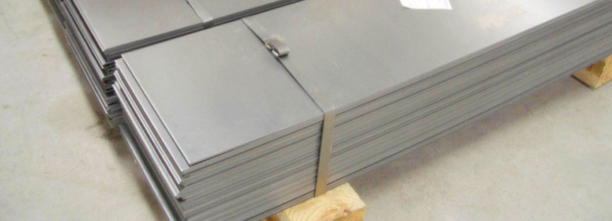 Titanium Plates Suppliers in Mumbai, India