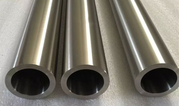 Titanium Tube Suppliers in India