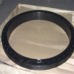 DIN 2533 Carbon Steel Ring Flange, PN16