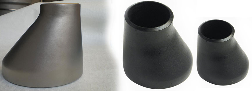 Butt Weld Eccentric Reducer Suppliers in Mumbai, India