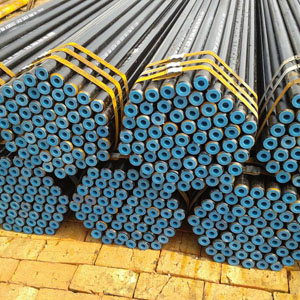 A106 CS Cold Drawn Pipe, 1 1/2 Inch, PE, SCH 80 Suppliers India