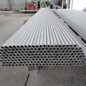 ASTM A312 Cold Drawn Pipe, 6M, PE, SCH 40S Suppliers India