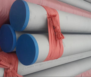 ASTM A312 TP316L Steel Pipe, SS, 10 Inch, BE Suppliers India