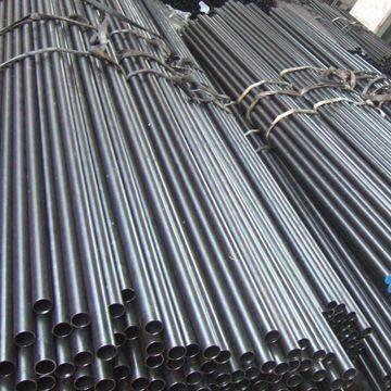 Cold Drawn Steel Pipe, ASTM A179, ASTM A192 Suppliers India