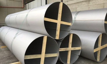 ASTM A358 TP304H ERW Pipe, BE, 16 X 1/2 Inch Suppliers India