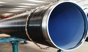 ERW Steel Pipe, ASTM A53 Gr.A, Gr.B, API Suppliers India