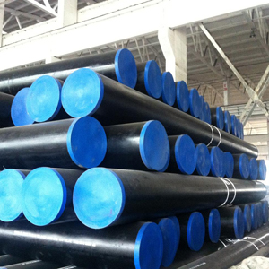 Hot Rolled Seamless Steel Pipe, API, ISO Suppliers India