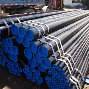 Seamless / Seam Welded Carbon Steel Pipe Suppliers India