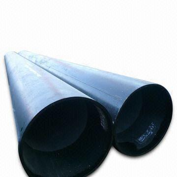 ASTM A106 GR A / B LSAW Steel Pipe Suppliers India