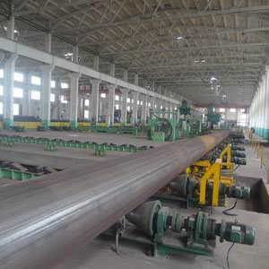 Beveled LSAW Pipe, API 5L, SCH 30, 12M Suppliers India
