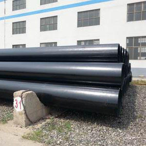 Beveled LSAW Pipe, API 5L, SCH 30, 30 Inch, 12M Suppliers India