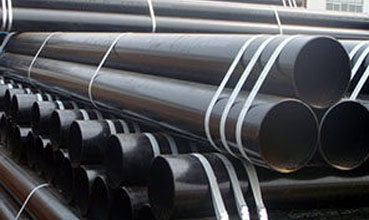 A335 P11 Alloy Steel Pipe, SCH 80, 16 Inch