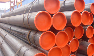 SCH 120 ASTM A106 Carbon Steel Pipe & SCH 120 ASTM A106 Carbon Steel Pipe in Ready Stock for Sale India