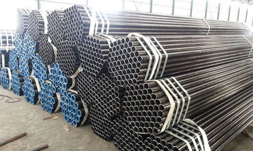 ASTM A106 GR. B Seamless Pipe