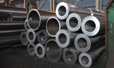 ASTM A335 Hot Rolled SMLS Pipe, DN250, ANSI B36.10