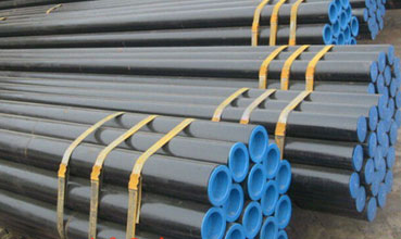 BE SCH 40 ASTM A53 Seamless Pipe