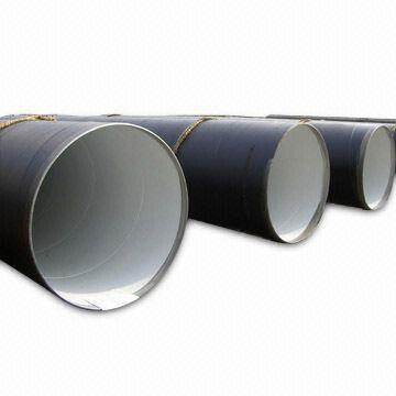 APL 5CT SSAW Pipe, ASTM A519, ASTM A213 Suppliers India