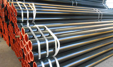 ASTM A106 GR A / B LSAW Steel Pipe Suppliers