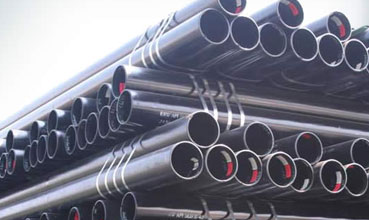 ASTM A53, A106, A519, A213, A213M LSAW Pipe