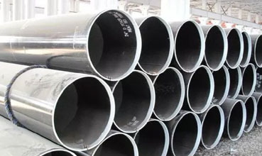 Beveled LSAW Pipe, API 5L Gr B, SCH 30, DN750 Suppliers