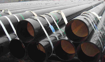 Beveled LSAW Pipe, API 5L, SCH 30, 12M Suppliers