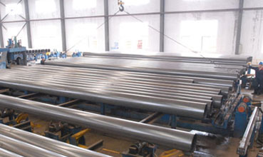 ERW Steel Pipe, ASTM A53 Gr.A, Gr.B, API Suppliers