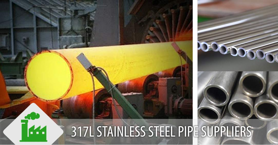 ASTM A335 P5 Pipe Supplier
