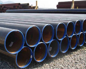 Alloy Steel ERW Pipe