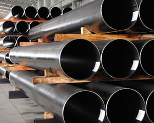 Alloy Steel Seamless Pipe Suppliers