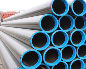 Alloy Steel Schedule 60 Pipe