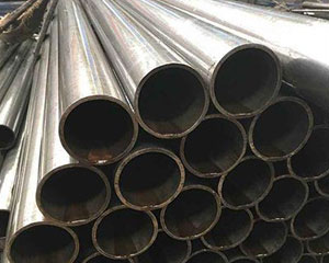 Alloy Steel Schedule 80 Pipe